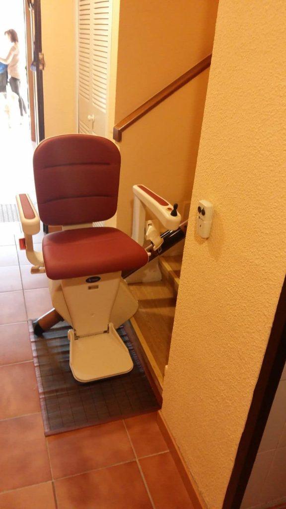 silla-unum-desplegada-las-rozas-madrid
